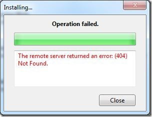 Nuget-Returns-404-Manager-Error
