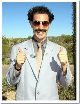 Borat_Two_thumbs_up_yours